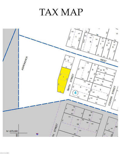 Residential Lots & Land For Sale: Smith Street
