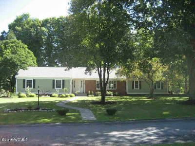 Queensbury, Fort Ann Single Family Home For Sale: 8 Sheraton Lane