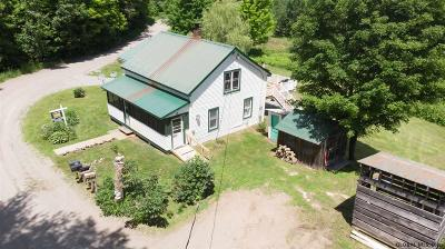 Warrensburg Single Family Home For Sale: 424 Pucker St