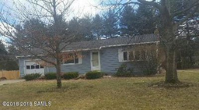 Queensbury Single Family Home For Sale: 90 John St