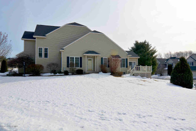 Wilton Single Family Home For Sale: 19 Claire Pass