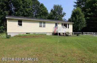 Wilton Single Family Home For Sale: 31 Hammond-Lane Lane