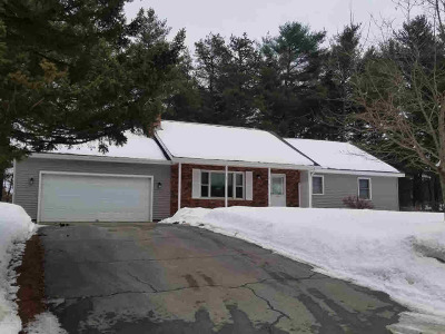 Albany County, Saratoga County, Schenectady County, Warren County, Washington County Single Family Home For Sale: 7 Sweetbriar-Lane Lane