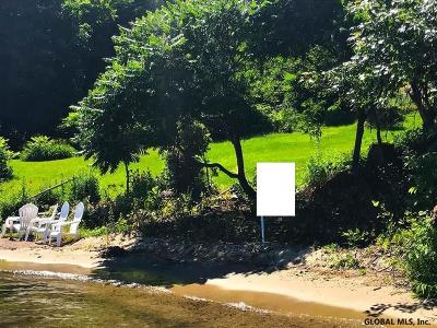 Residential Lots & Land For Sale: Lakeshore Dr