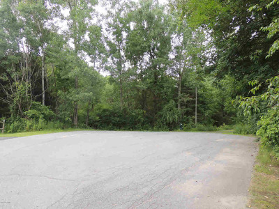 Queensbury Residential Lots & Land For Sale: Martell Rd