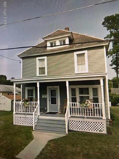 Glens Falls Single Family Home For Sale: 23 Sagamore Street