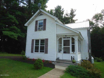 Single Family Home For Sale: 749 County Route 24