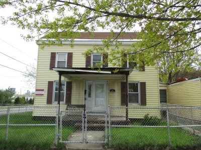 South Glens Falls Single Family Home For Sale: 21 Hudson-Street Street