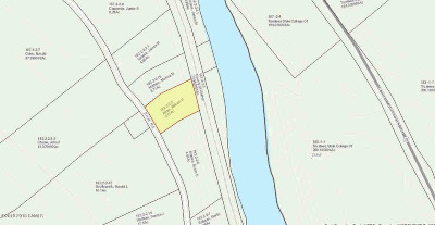 Warren County Residential Lots & Land For Sale: River Rd