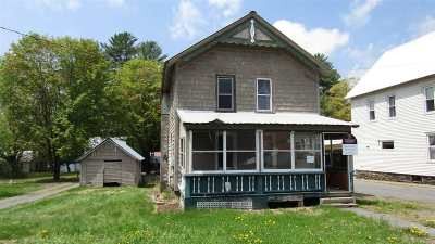 Hamilton County Single Family Home For Sale: 1379 State Route 30