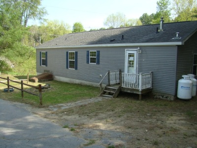 Warrensburg Single Family Home For Sale: 7 E Schroon River Rd