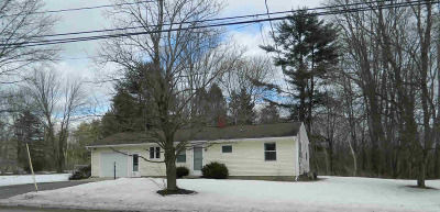 Saratoga County Single Family Home For Sale: 122 Fort Edward-Road Road