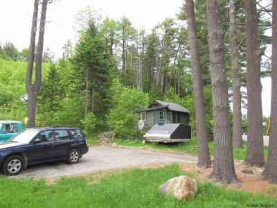 Schroon Single Family Home For Sale: 459 State Route 9