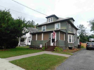 Single Family Home For Sale: 16 Griffin-Avenue Avenue