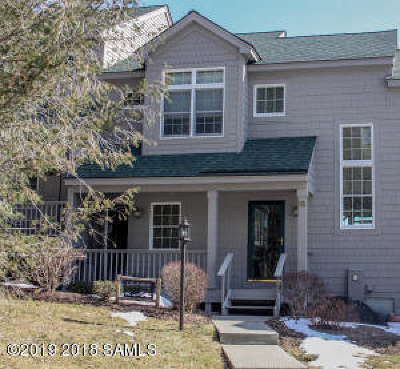 Single Family Home For Sale: 15 Ridgeview Way
