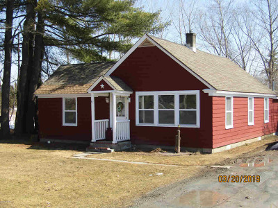 Queensbury Single Family Home For Sale: 100 Everts Ave Avenue