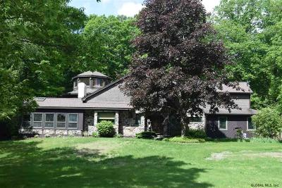 Lake George Single Family Home For Sale: 27 Carriage Hill Rd