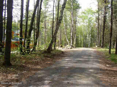 Bolton Residential Lots & Land For Sale: 12 A Cedar Ridge Lane