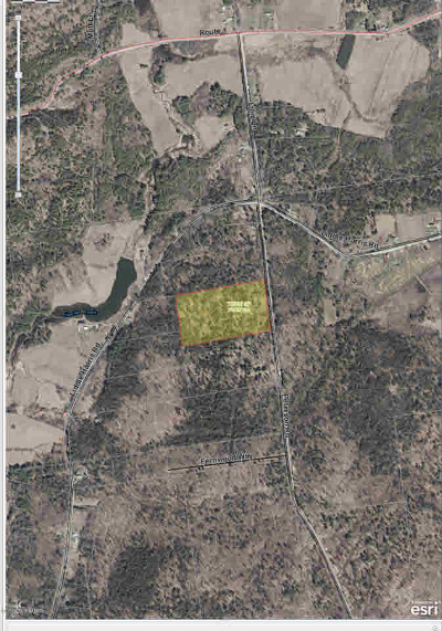Putnam Residential Lots & Land Active-Under Contract: Peterson Ct