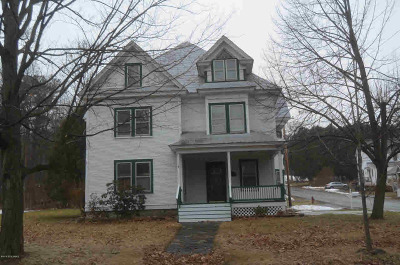 Essex County Single Family Home For Sale: 14 Liberty Street