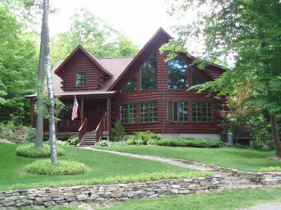 Lake Luzerne Single Family Home For Sale: 52 Smith Mountain Rd