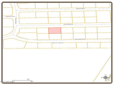 Hadley NY Residential Lots & Land For Sale: $19,999