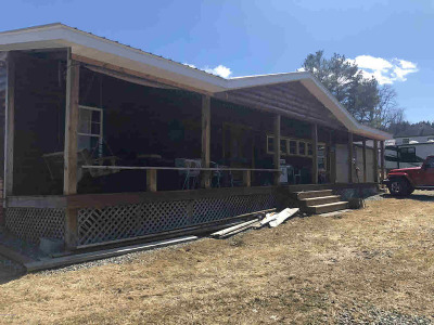 Essex County Single Family Home For Sale: 192 Angier Hill Road