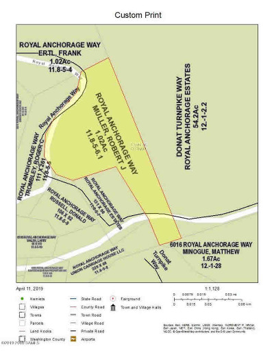 Putnam Residential Lots & Land For Sale: Royal Anchorage Way