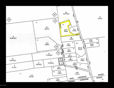 Queensbury Residential Lots & Land For Sale: Bay Rd
