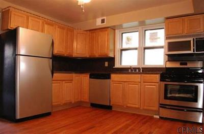 Watervliet Single Family Home Lease Option: 200 15th St
