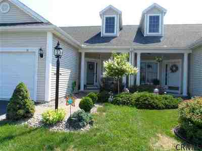Troy Single Family Home Lease Option: 14 Lori Jean Pl