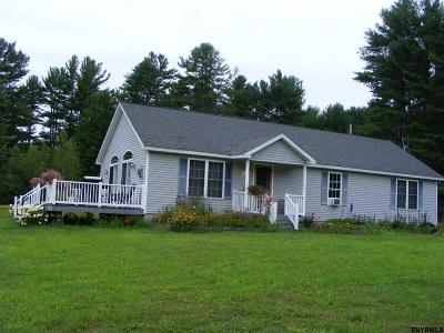 Northampton Tov, Mayfield, Mayfield Tov Single Family Home For Sale: 102 Longvue La