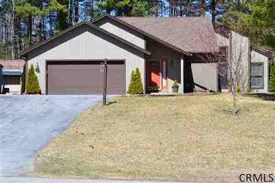 Single Family Home Sold: 80 Meadow Rue Pl