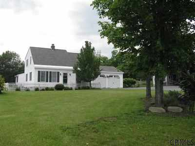 Knox NY Single Family Home Sold in 20 Days!: $274,500