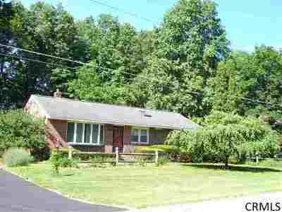 Guilderland NY Single Family Home Sold in 15 Days!: $186,500