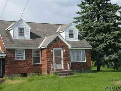 Princetown NY Single Family Home Sold in 2 Days!: $99,000