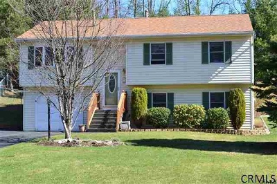 Single Family Home Sold: 4 Kerry Ct