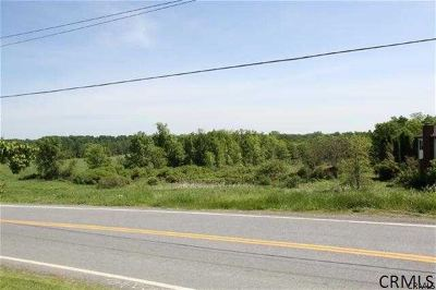 Residential Lots & Land Sold: Cary Rd