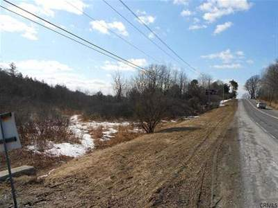 Johnstown Residential Lots & Land For Sale: 2128 New York State Route 67