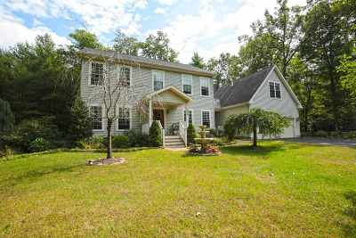 Single Family Home Sold: 228 Ruggles Rd