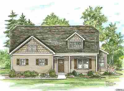 Wilton Single Family Home For Sale: 3 Conklin Ct