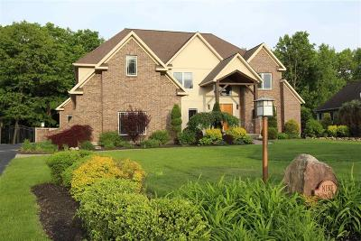 Single Family Home Sold: 9 Blossom Hill Ct