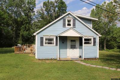 Single Family Home Sold: 33 Knob Hill Rd