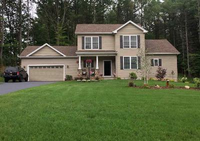 Saratoga Springs Single Family Home For Sale: Ashleigh La