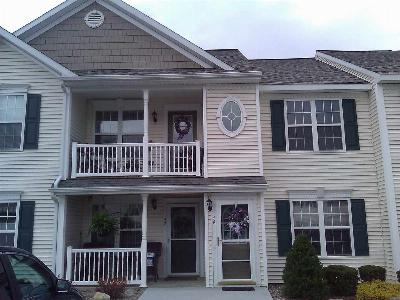Schenectady County Rental For Rent: 48 Morning Glory Way