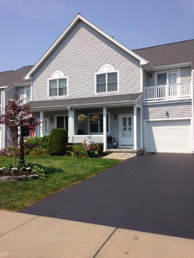 Saratoga County Rental For Rent: 26 Cliffside Dr