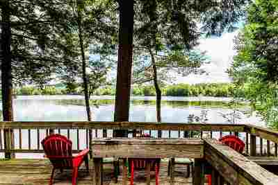 Albany County, Saratoga County, Schenectady County, Warren County, Washington County Single Family Home For Sale: 11 &23 Mills Rd