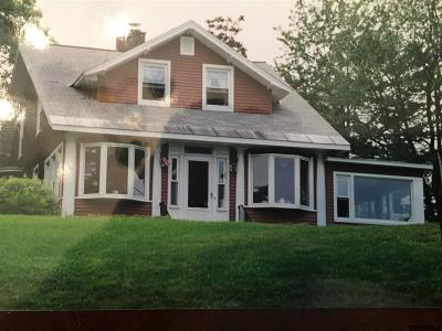 Sand Lake NY Single Family Home Closed (Final Sale): $409,966