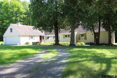 Single Family Home Sold: 681 Farm To Market Rd