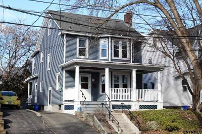 Single Family Home Sold: 49 West Erie St